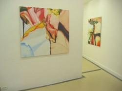 Fictions, galerie du Haut-pavé, 2005